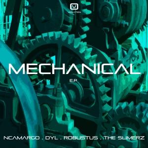 mechanical e.p cover