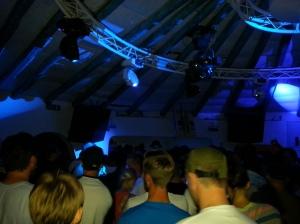 Ambra Night (Indoor Arena)