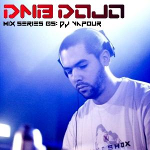 MixSeries05DJVapour